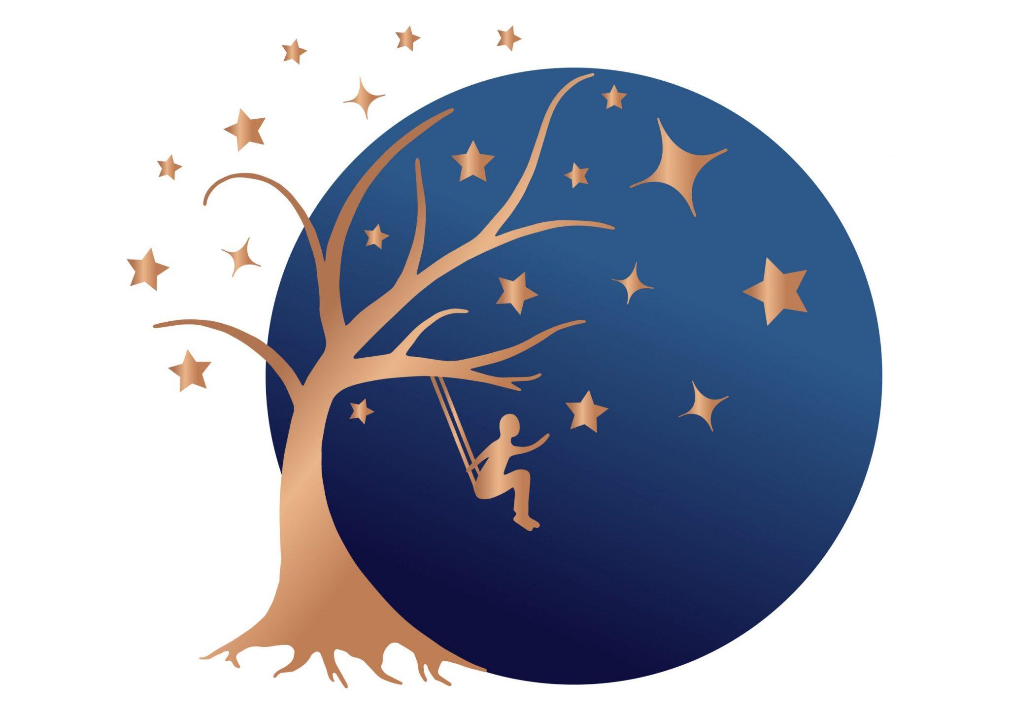 Isabelle Ablain – Hypnothérapeute spécialisée Enfants & Ados Logo