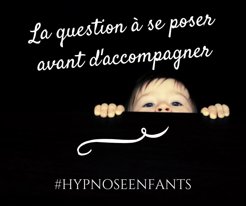 hypnose enfant thérapie